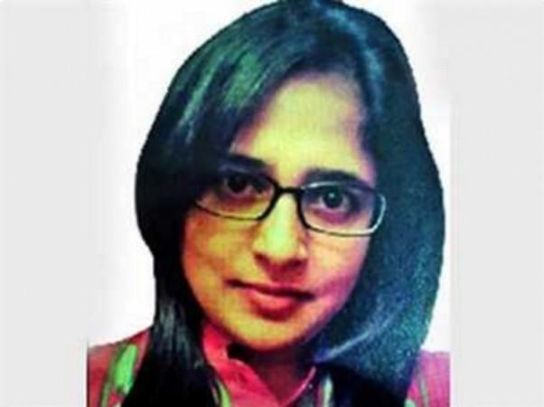 Fareena Arshad
