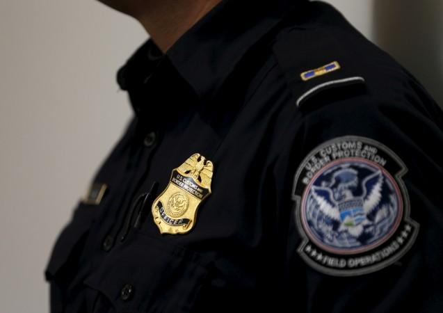 Deportation row