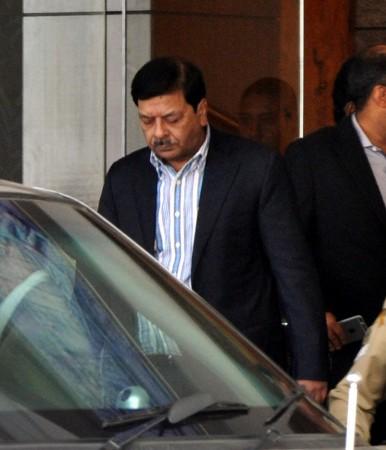 NIA DG Sharad Kumar