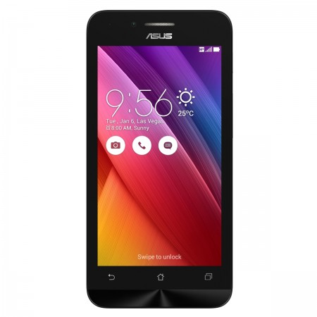 Asus launches new Zenfone Go 4.5 with MediaTek  SoC in India; price, specifications