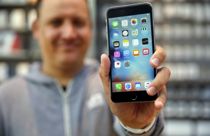Top 4 changes expected in Apple's upcoming flagships