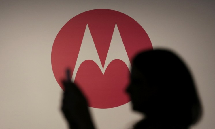Pink Slips: Lenovo Lays Off Hundreds At Motorola
