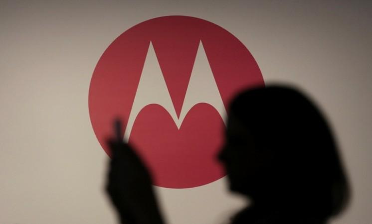 Motorola Logo,