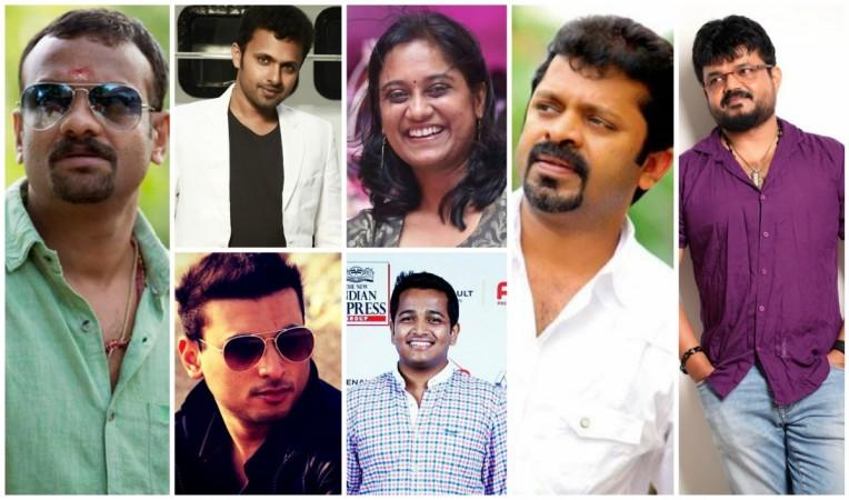 Year-end: Promising debut Malayalam directors