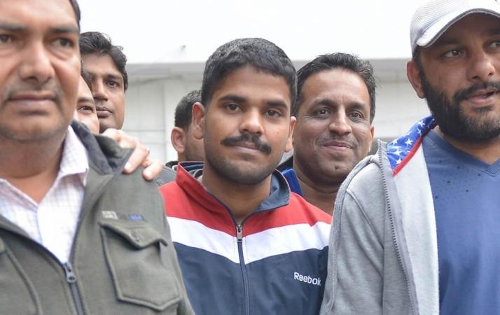 ISI Ranjith