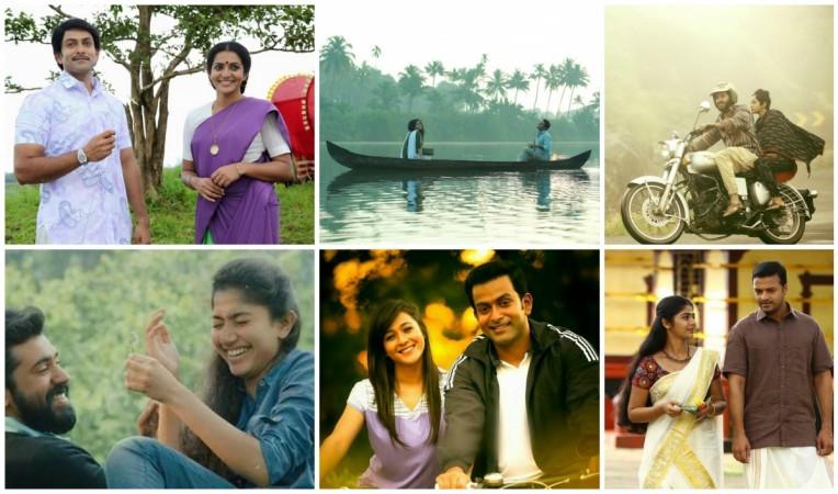 Top Malayalam songs of 2015