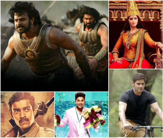 Best Tollywood movies of 2015