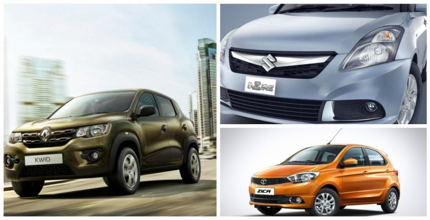 Upcoming cars in 2016: Top five cars to be launched with AMT in India