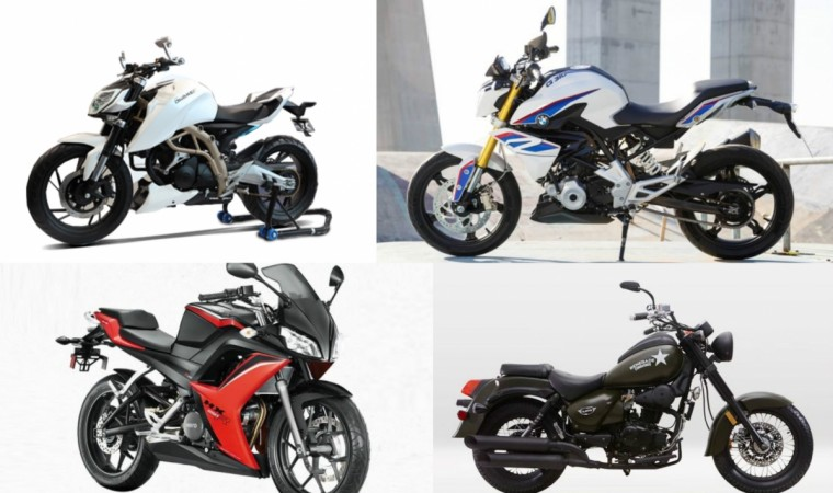 Upcoming bikes in 2016: Most awaited motorcycle launches