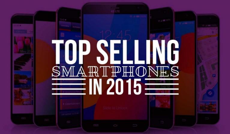 Lenovo, Motorola best selling smartphone brands in 2015 in India: Flipkart