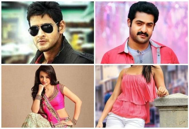 Telugu Celebs