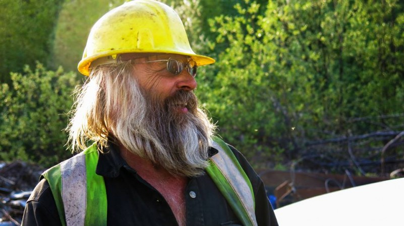 Tony to quit Gold Rush?