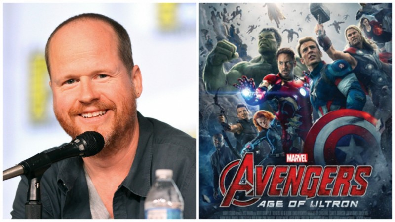 Joss Whedon to quit Marvel Cinematic Universe