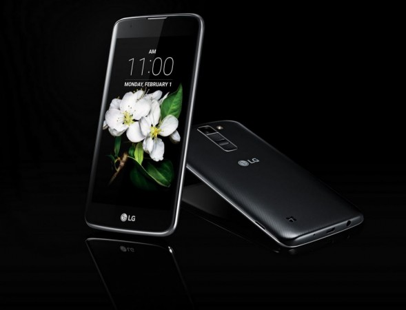 LG K7 and K10: Which smartphone is the right one for you?