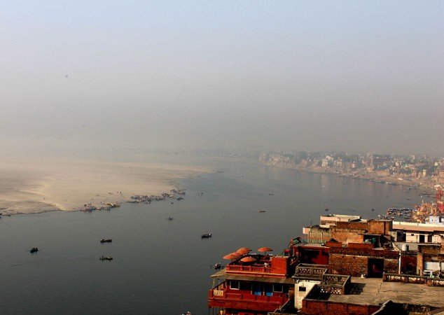 Ganga, Yamuna have legal rights like humans. Read why