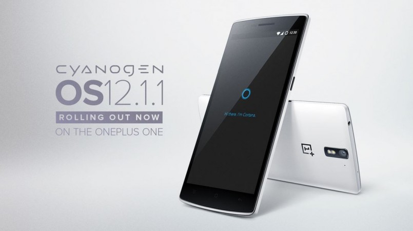 OnePlus One gets Microsoft Cortana via Cyanogen OS 12.1.1 update [How to install]