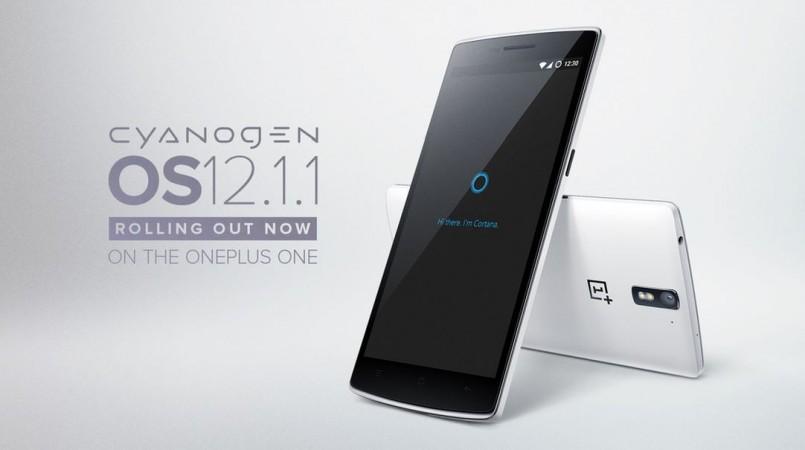 OnePlus One gets Microsoft Cortana via Cyanogen OS 12.1.1 update [How to install]