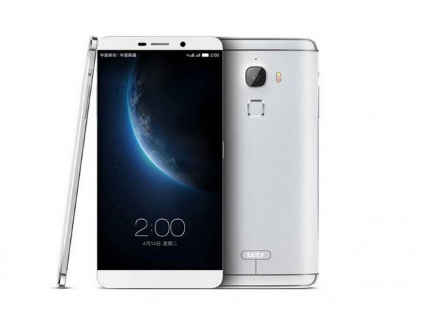 CES 2016: Qualcomm announces Letv Le Max Pro as world's first Snapdragon 820 based device