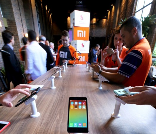Three new Xiaomi Redmi 3 variants leak online