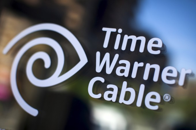 320,000 Time Warner Cable customers' email addresses and passwords stolen
