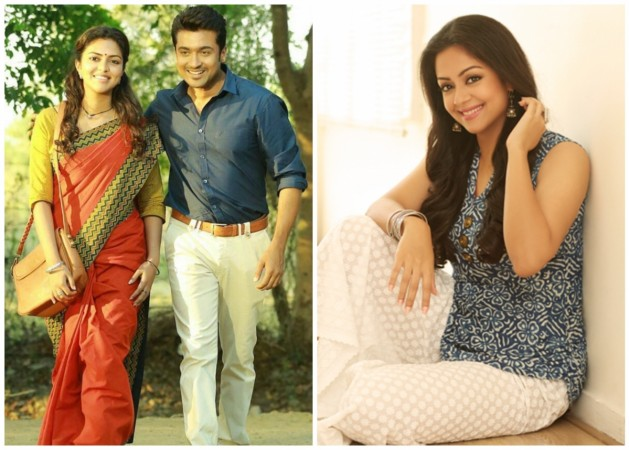 Pasanga 2: Amala Paul's gain is Jyothika's loss