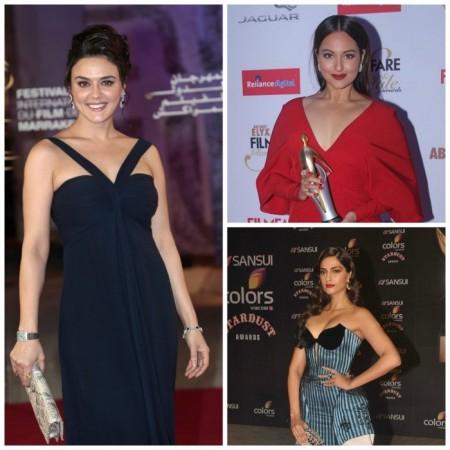 Star Screen Awards 2016: Preity Zinta refers Sonakshi Sinha as Sonam Kapoor