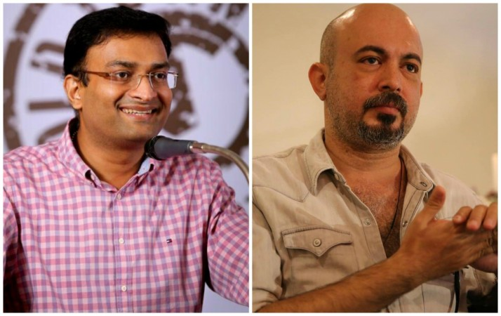 Prasanth Nair turns scriptwriter for Anil Radhakrishnan Menon movie
