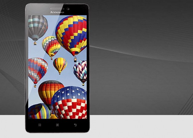 Lenovo A7000 Turbo launched in India