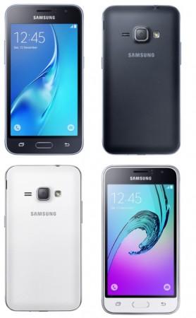Samsung Galaxy J1 (2016)