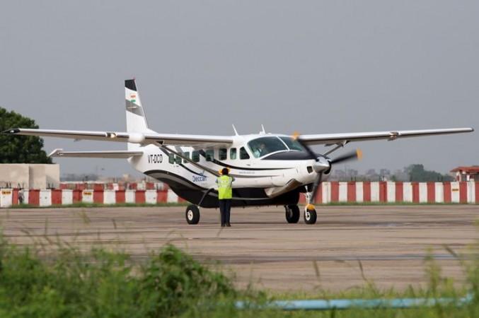 Indian Charter flight industry