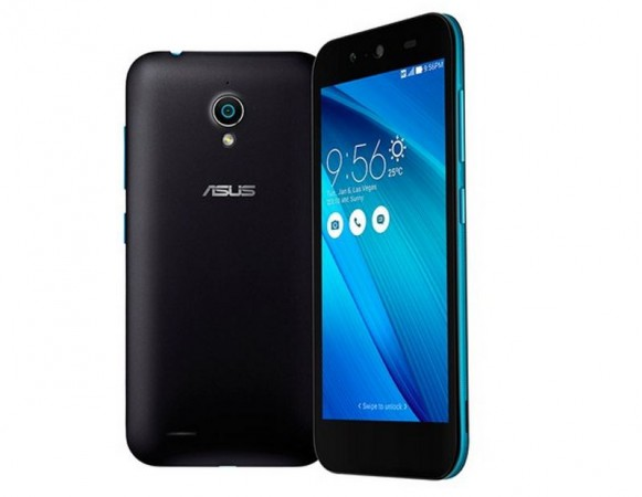 Asus Live with MediaTek Quad-core CPU launched