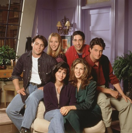 The original actors of Friends are all set to attend the reunion