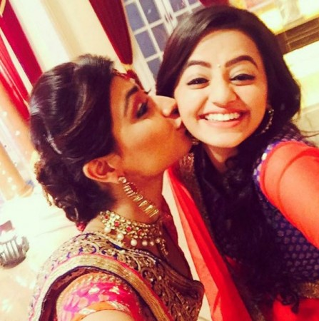 Nikita Sharma, Helly Shah