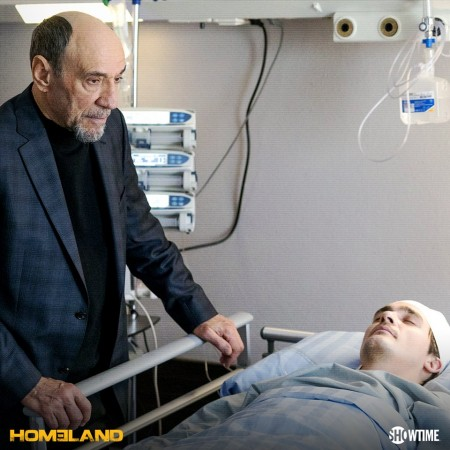 Quinn will be severely damaged in season 6?