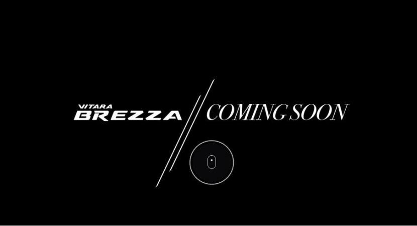 Maruti Suzuki Vitara Brezza website goes live