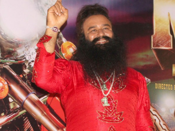 Gurmeet Ram Rahim Singh set to make a film on surgical strikes