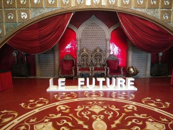 LeEco Le Future live updates