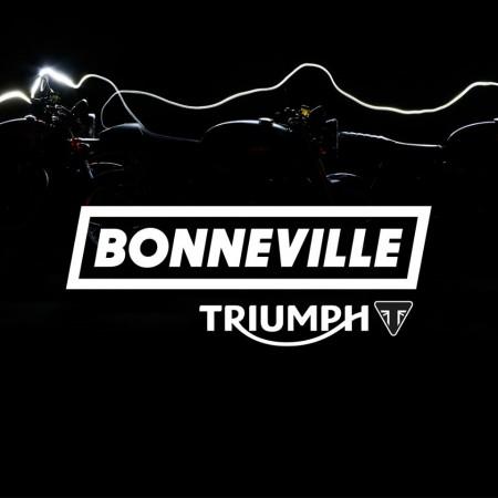 2016 Triumph Bonneville