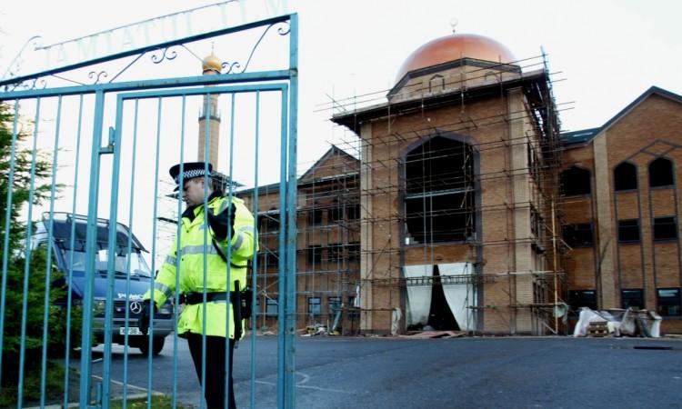 Lancashire Muslim