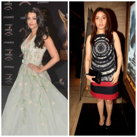 Sunidhi Chauhan lends her voice for Aishwarya Rai Bachchan's film 'Sarbjit'