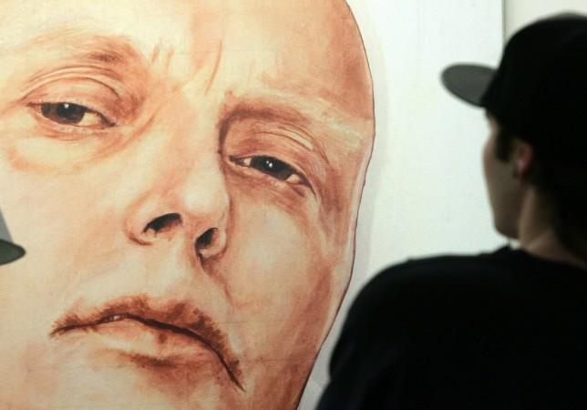 Russian spy death