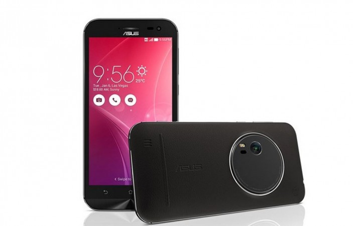Asus Zenfone Zoom Review Blend Of High Grade Hardware And