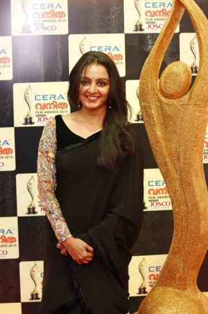 Manju Warrier as post woman in her next film