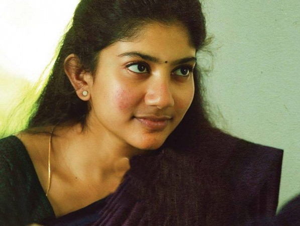 Sai Pallavi in Mani Ratnam movie?