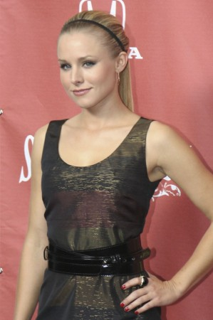 Kristen Bell is all set to return as Veronica Mars?
