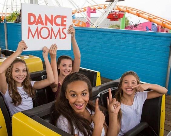 Dance Moms