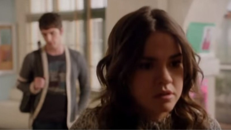 Brandon and Callie decide to move on