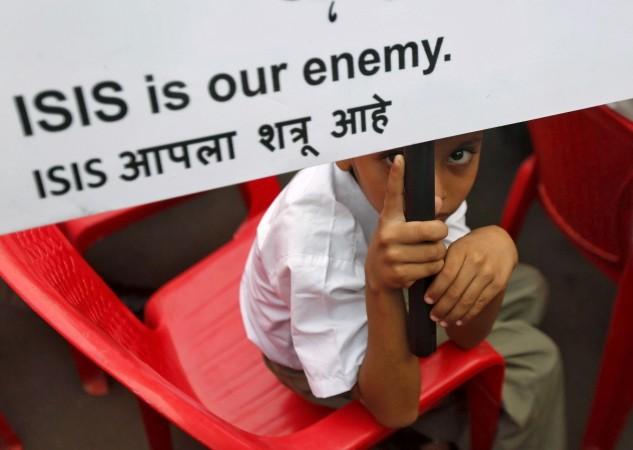 ISIS India