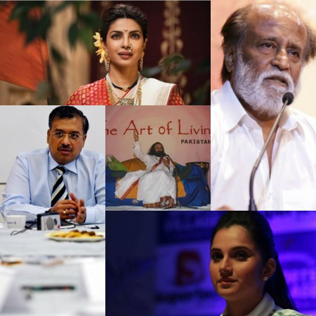 Padma Awards 2016