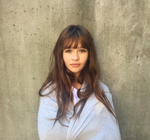Malina Weissman is all set to play the role of Violet